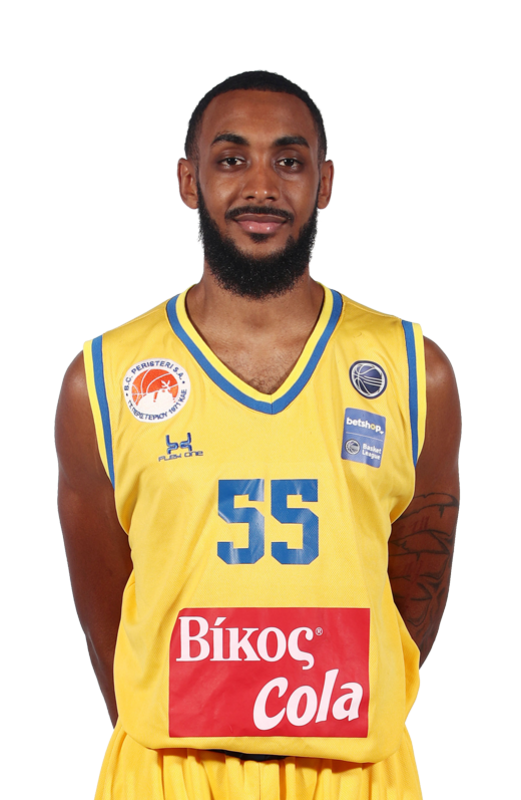 Ryan Harrow (USA)